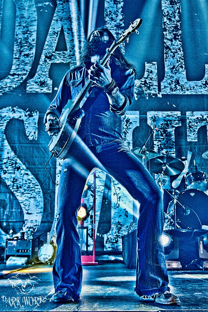 Dallas Smith - Mathew Rose - Concert - photography - abbotsford