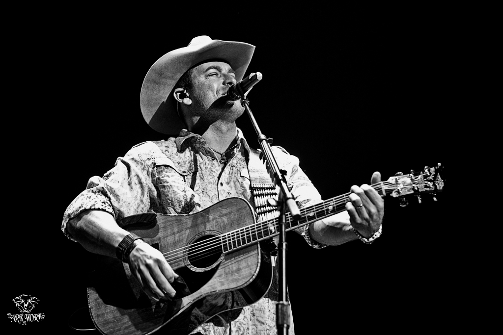George Canyon - photography - portrait - country - abbotsford - concert