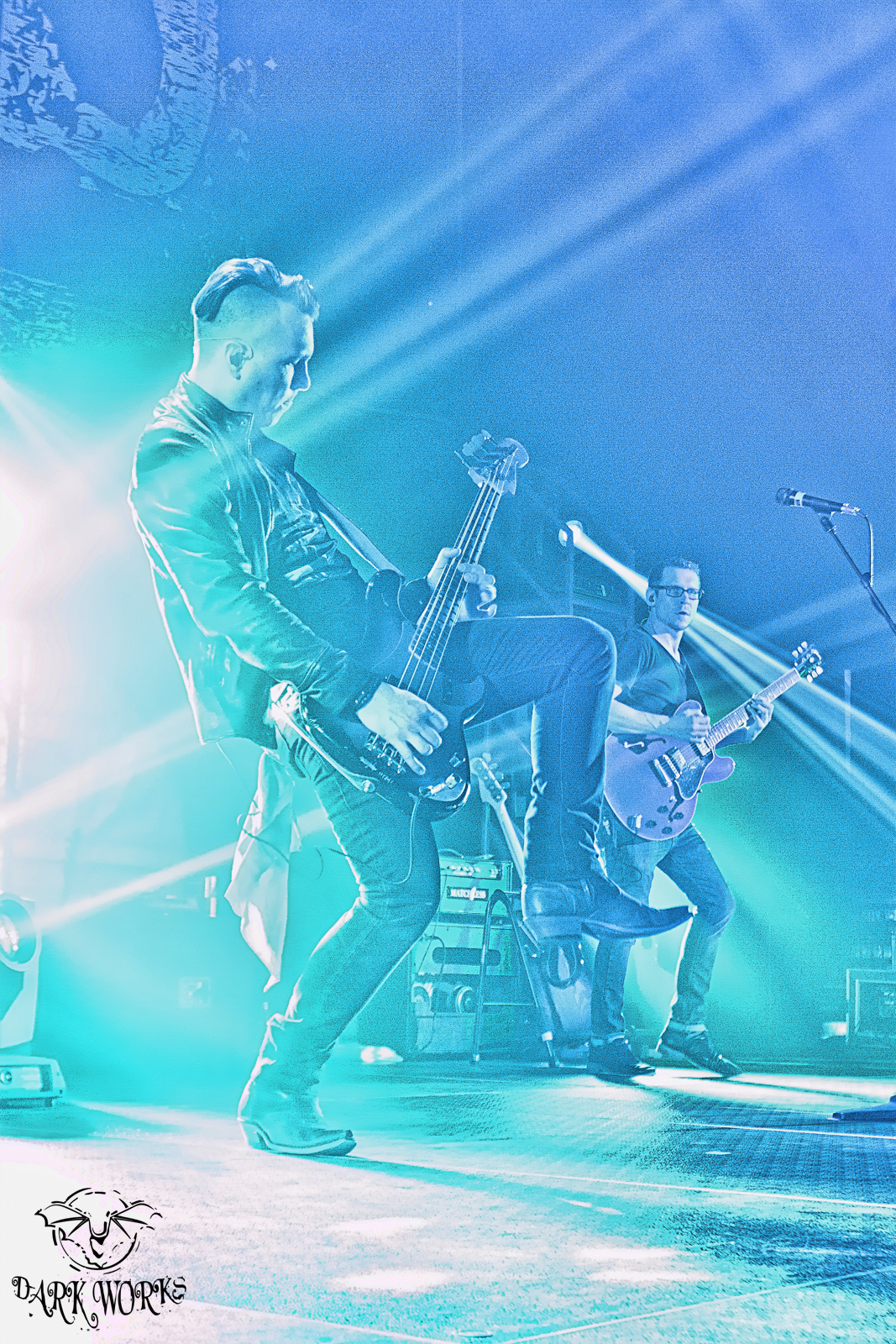 Dallas Smith - Scotty Chops - COncert - photography - abbotsford