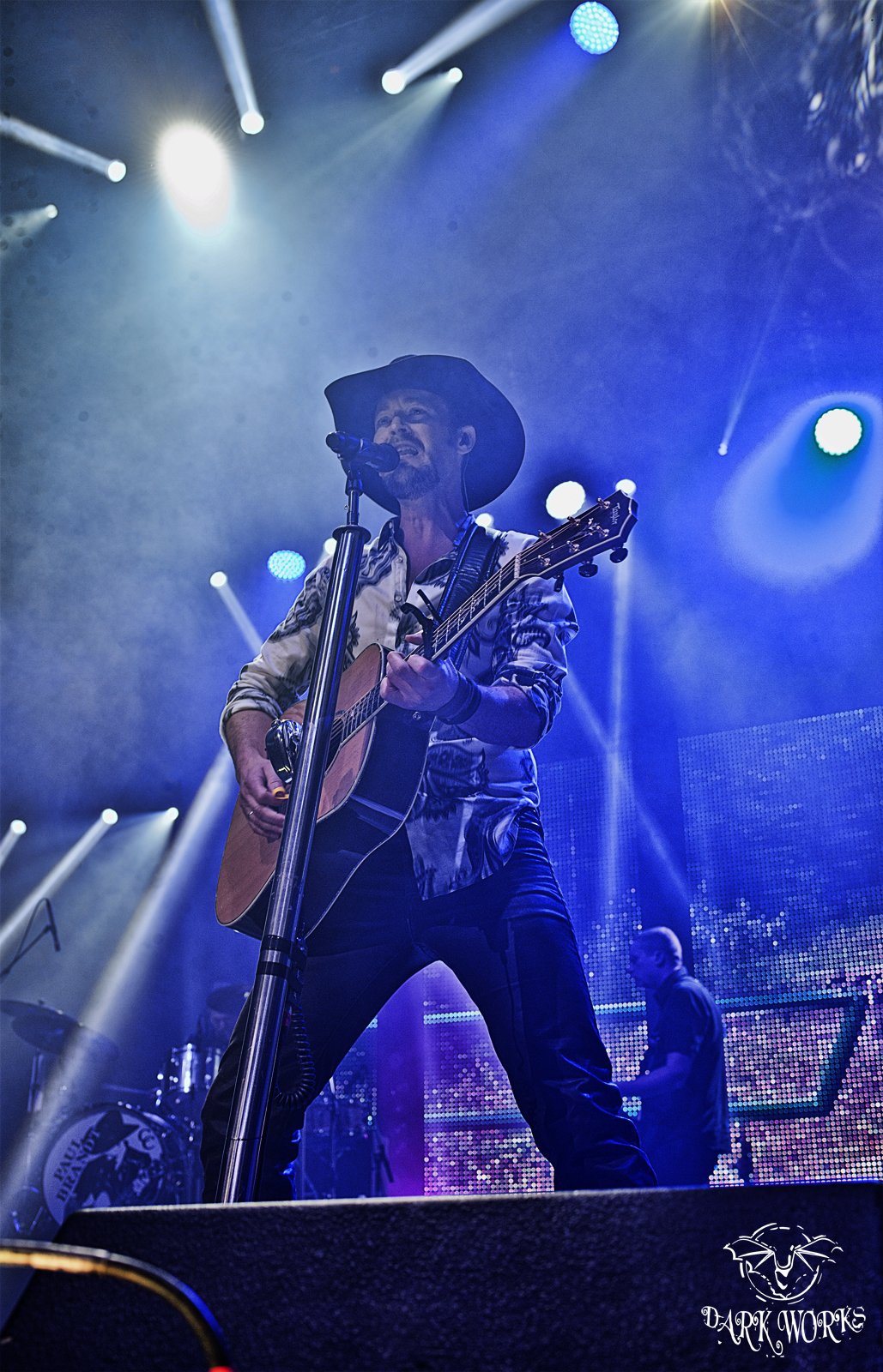 Paul Brandt - Photography - concert - country - Abbotsford