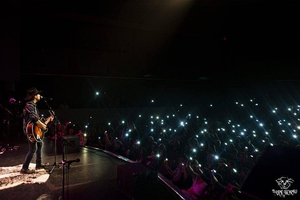 brett kissel - Concert - Photography - Abbotsford