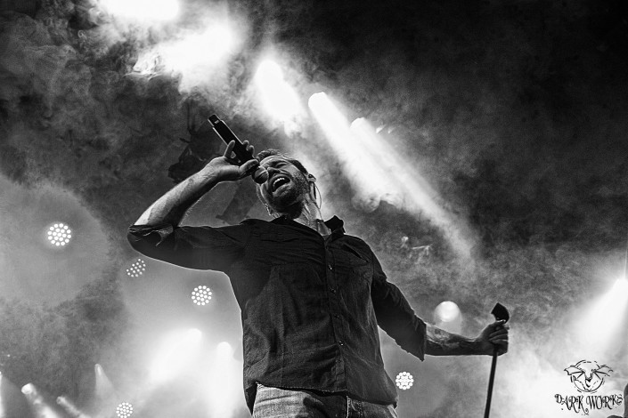 Chad Brownlee - abbotsford - concert - photography