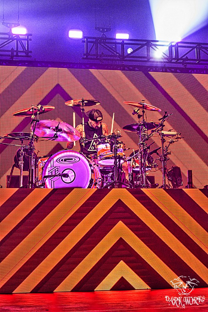BLINK 182 - Abbotsford - Concert Photo