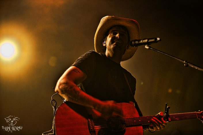 Dean Brody - Abbotsford - Concert Photo