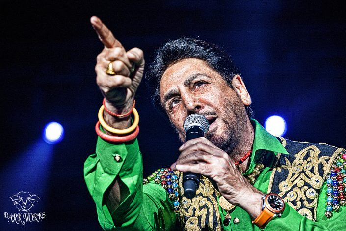 Gurdas Maan - Abbotsford - Concert Photo
