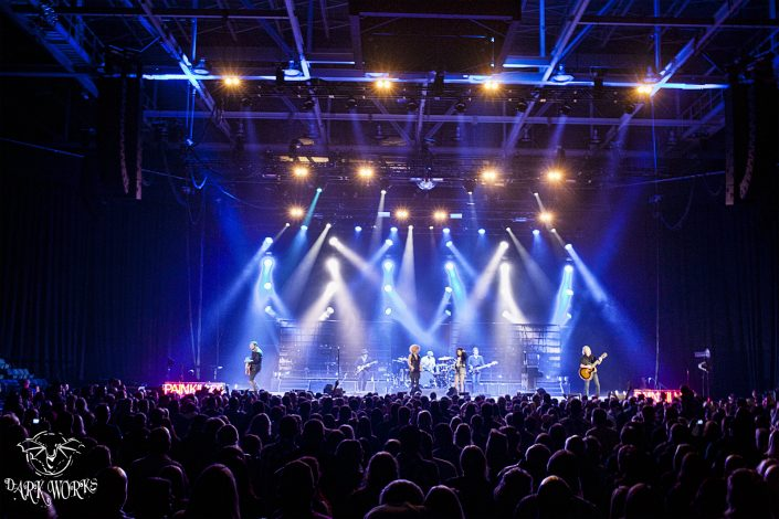Little Big Town - Abbotsford - Concert Photo