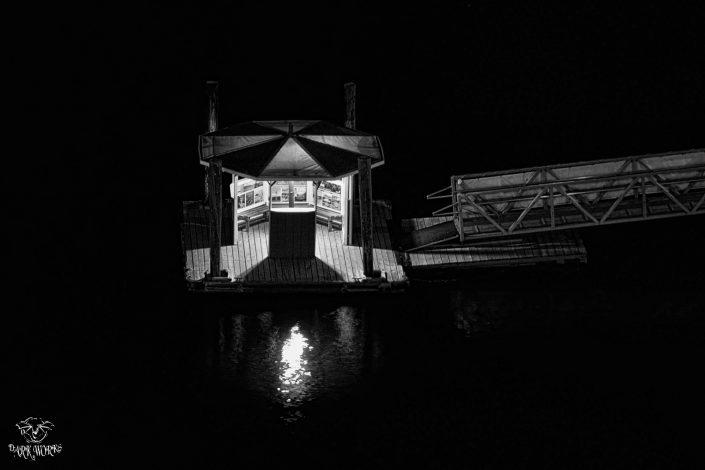 aquabus stop Vancouver False Creek Photography