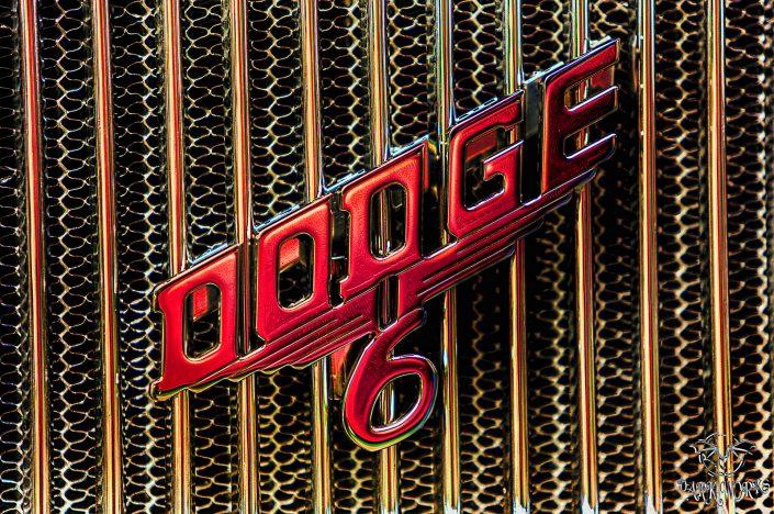 Dodge RWM Car Automotive Photograph
