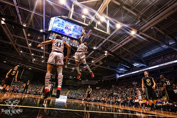 globetrotters 2016 - Abbotsford - Event - Basketball