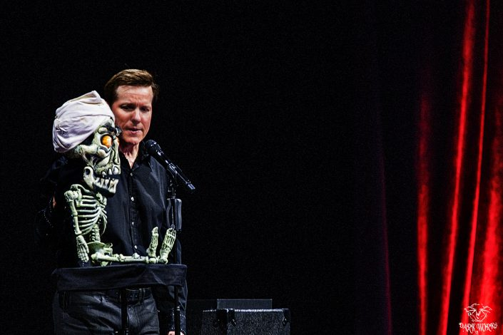 Jeff Dunham - Abbotsford - Event Photo
