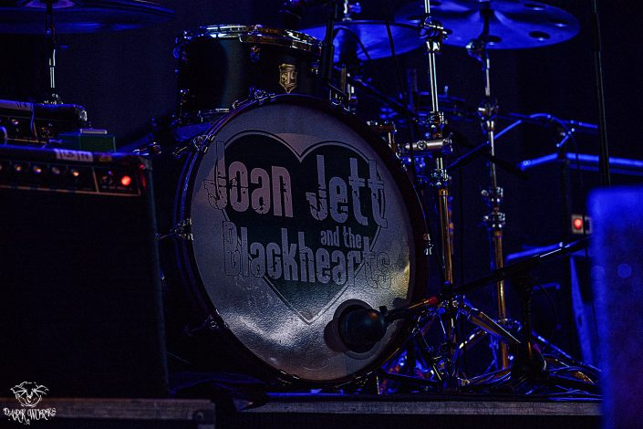 joan jett - concert - photography - abbotsford