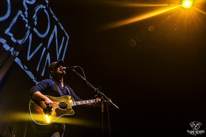 johnny reid - aaron goodvin - johnny reid - concert - photography - abbotsford