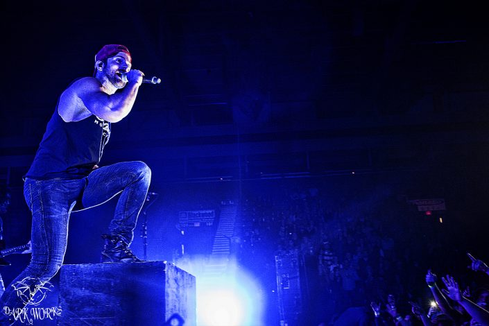 Kip Moore - Abbotsford - Concert Photo