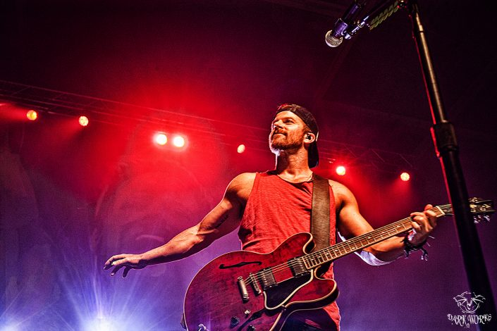 kip moore - photography - concert - abbotsford