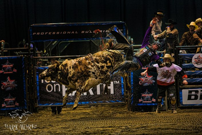 pacific bull riding PBR Abbotsford Bull Riding Cowboy Photography Rodeo
