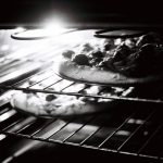 35mm - 120mm Film Photography Pizza