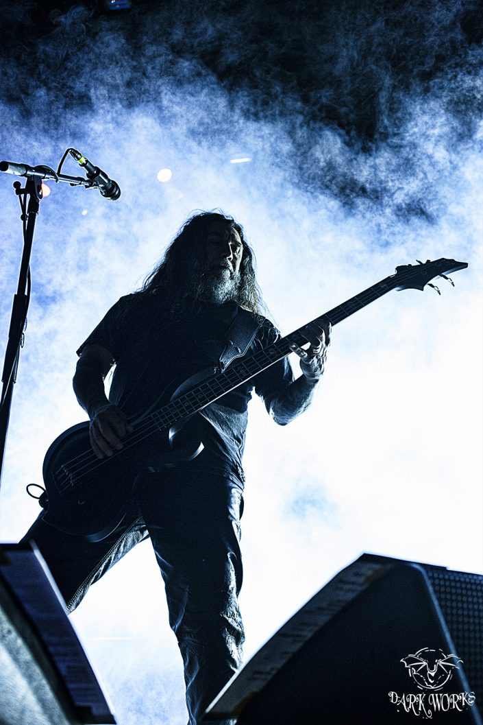 Slayer - Abbotsford - Concert Photo