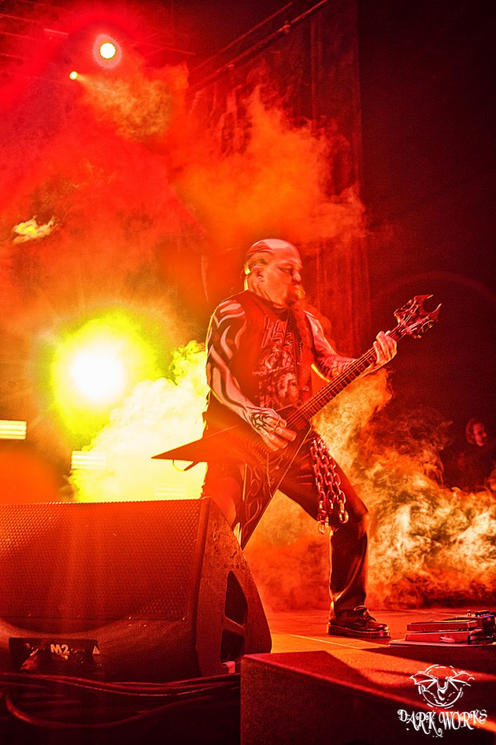 Slayer - Abbotsford - Concert Photo