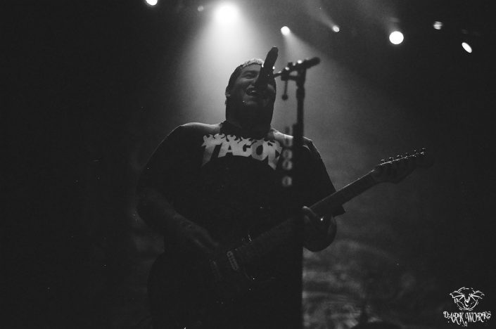 35mm - 120mm - Sublime - Film - Photography - Concert
