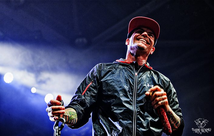 Vanilla Ice - Abbotsford - Concert Photo