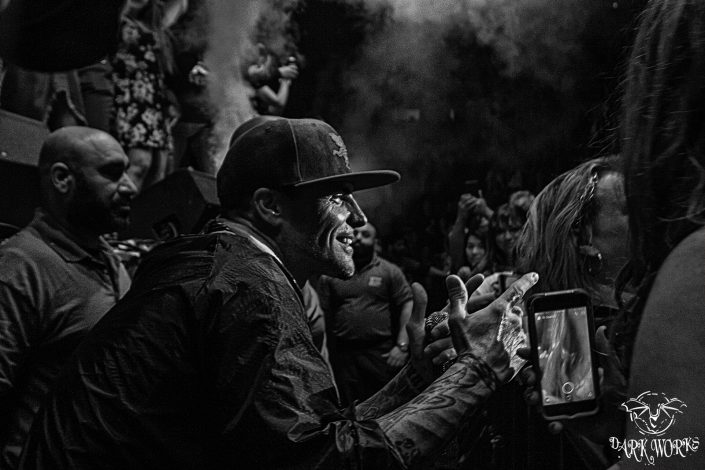 Vanilla Ice - Abbotsford - Concert Photo