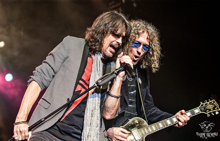 foreigner - abbotsford - bc - concert- photography - rock
