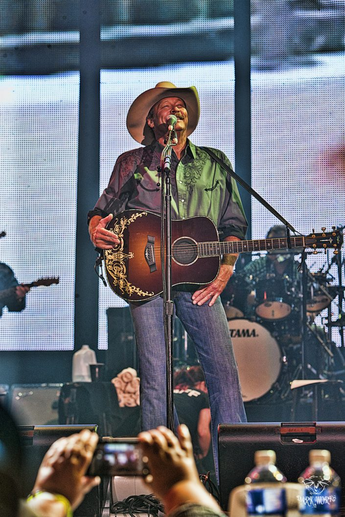 alan jackson- Abbotsford-Concert-rock-country-britishcolumbia