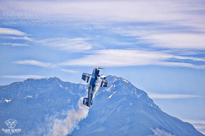 Airplane - plane - abbotsford - bc - photography